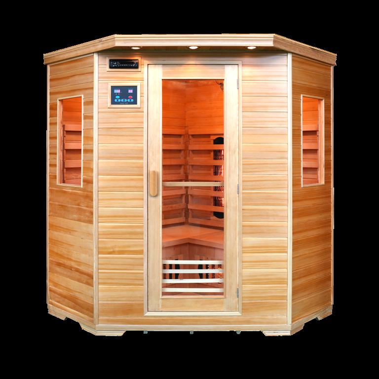 Sauna Infrared Oslo